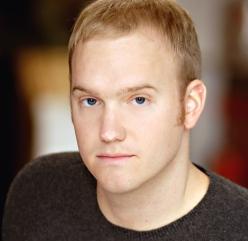 Andrew Seaward: Writer, Actor...Recovering Addict